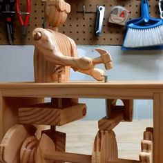 The Darkness Before the Right A right-wing politics for the coming century is taking shape. And it's not slowing down Woodworking Guide, Woodworking Skills, Woodworking Projects Diy, Custom Woodworking, Diy Projects, Purple Martin House Plans, Toy Wagon, Fireplace Frame, Taking Shape