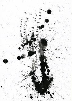 Ink Splatter 02 by *Loadus on deviantART