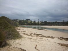 Tappa 3: da Sydney a Melbourne on the road - Pebbly Beach to Mallacoota
