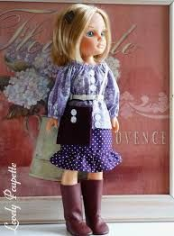Imagen relacionada Nancy Doll, Wellie Wishers, Barbie, Doll Clothes, Flower Girl Dresses, Dolls, Summer Dresses, Wedding Dresses, Etsy