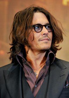 Johnny Depp i think so far one of my fav Marlon Brando, Leonardo Dicaprio, Teen Idle, Johnny Depp Pictures, Jonny Deep, Here's Johnny, Z Cam, The Lone Ranger, Don Juan