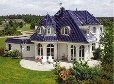 Traumhaus In Deutschland Modern