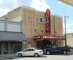 Brownwood Texas Historic And Hotels