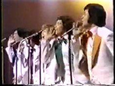 Osmond Brothers - Ann-Margret Olsson Special - Rock Medley