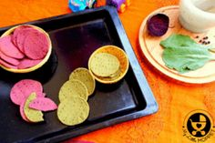 sathumaavu veggie crackers