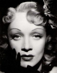 'Without tenderness, a man is uninteresting.' - Marlene Dietrich