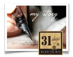 31 Days Blog to Biz / day 30 - Nester tells all - Funky Junk Interiors