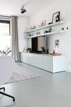 Lichtplan-interieurontwerp-interieuradvies-woning-Ouderkerk-aan-de-Amstel_Studio-Nest-Amsterdam #HAY #supermodular #modular