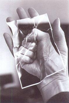 Edward Roussou - Hands, 1990