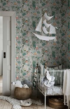 51 best wallpaper inspiration images wall papers paint wall design rh pinterest com