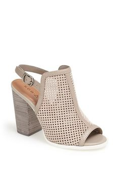 Kelsi Dagger 'Goya' Bootie available at #Nordstrom - Love these!