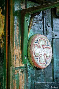 Lauburu by Jon Erramunda ;-) Asturian, Biarritz, Basque Country, Bilbao, Roots, Old Things, History, Architecture, Diy