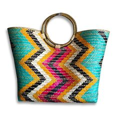 It is handmade and very well done to ensure its durability. Filipino, Fair Trade, Philippines, Straw Bag, Island, Lifestyle, Handmade, How To Wear, Bags