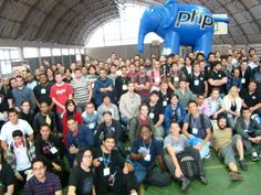 PHPConference....
