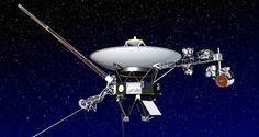 Humanidade sai do sistema solar pela primeira vez | alien's & android's technologies