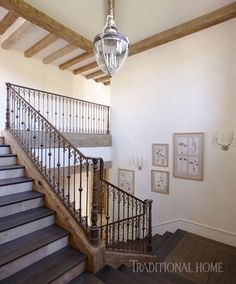 80 best stunning staircases images traditional house stairs rh pinterest com