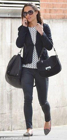 Actress Michelle Dockery Talks Life After Downton Abbey ...