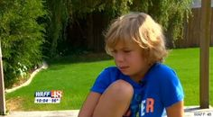 Heroic Six-Year-Old Saves Grandfather From Drowning After Jet Ski Accident