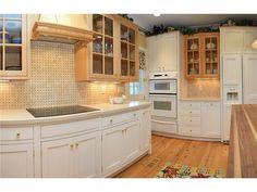 Kitchen at 18809 Eagletown  Westfield, IN, 46074