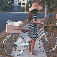 Irritante en herkenbare fietsgewoontes - Girlscene