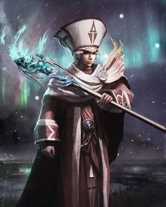 Mythic Sage