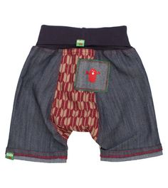 Ecto Short  www.oishi-m.com Couture, Kids Outfits, Shorts, Sewing, Clothes, Collection, Fashion, Sew Baby, Sewing Ideas
