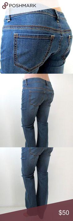 28f36b0c486 🆕️MELISSA McCARTHY Jeans DESTRUCTED Size 16W NWOT MELISSA McCARTHY Jeans  Beautiful Jeans! These slim
