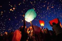 We are a team of young people from the Republic of Moldova wishing to bring joy to the world and promote tolerance, harmony and peace! In order to do this, we want to break the Guinness World Record for the most sky lanterns released simultaneously!  We have been organising events with sky lanter...