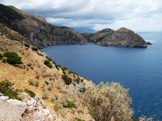 Punta Campanella. http://dianacity.com/news/punta-campanella-escursione-sullestrema-punta-della-penisola-sorrentina/
