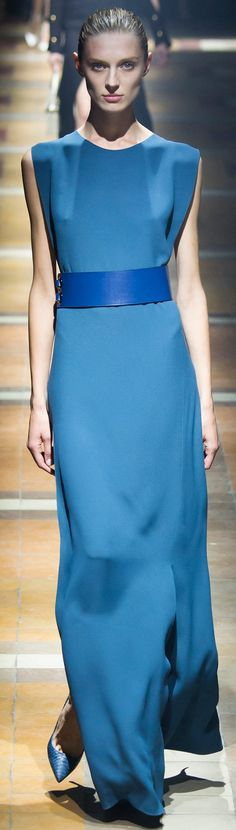 Lanvin Spring 2015 | The House of Beccaria~