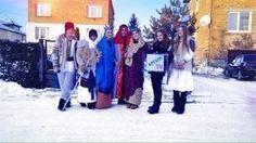 "Article by City Representative in Lviv, Ukraine Nastasiya Kovalenko '16 - ""It's the most wonderful time of the year!"""