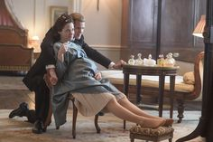 The Crown Season 2 Premiere Date - Today's News: Our Take | TVGuide.com