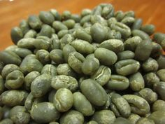 the beloved Puna peaberry. a fine coffee if you can find it. www.bigislandcoffeeroasters.com