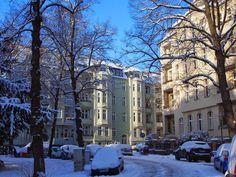 Berlin, Canada und überhaupt...: Winterweiß in Berlin am 29.12.2014