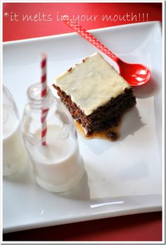 Melt In Your Mouth, Sweet Recipes, Pudding, Sweets, Cookies, Cake, Desserts, Chocolates, Food