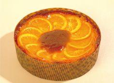 タルトオレンジ ¥2,100