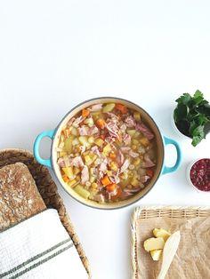 Chana Masala, Cheeseburger Chowder, Chili, Soup, Ethnic Recipes, Chile, Soups, Chilis