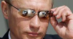 Heralding the Rise of Russia: Tribute to Vladimir Putin