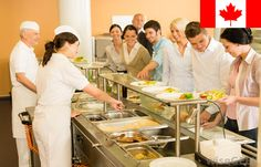 #Food Service Workers has got Best Chance in #Canada #ExpressEntry. Read more... https://www.morevisas.com/immigration-news-article/food-service-workers-has-got-best-chance-in-canada-express-entry/4370/