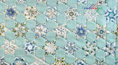 Hexagons and Kaleidoscope Stars