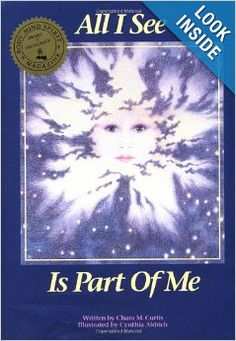 All I See Is Part of Me: Chara M. Curtis, Cynthia Aldrich: 9780935699074: Amazon.com: Books