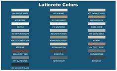 Image result for laticrete grout colors Cottage Bath, Tile Grout, Dusty Rose, Grout Colors, Beige, Bath Ideas, Chart, Google Search