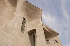 Goetheanum Detail - Goetheanum – Wikipedia – Foto Wladyslaw