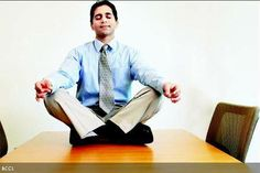 7 reasons meditation isn't a waste of time - The Times of India