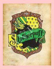 Slytherpuff House Crest 5795