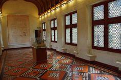 Bourges - Palais Jacques Coeur - La galerie est | Flickr: partage de photos! Bourges, Cher, Centre, France, Explore, Castles, Walls, Mansions, Home