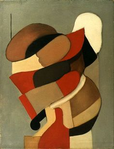Abstract Composition  Tamara de Lempicka, 1925 http://www.delempicka.org/artwork/1925-1926.html