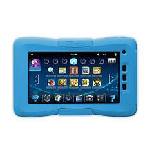 Kurio Kids Tablet with Android 4.0 - 7 inch 4 GB I think that I am going to have to pick one of these up for Markie and David so much cheaper than buying another I pad!