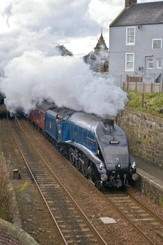 /by robert55012 #flickr #steam #engine  www.awesomewebmall.com