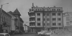 "Piata ""Independentei (Sf. Spiridon), 1987-1988, Iasi, Romania Romania, Past, Street View, Urban, Building, Pictures, Photos, Past Tense, Buildings"